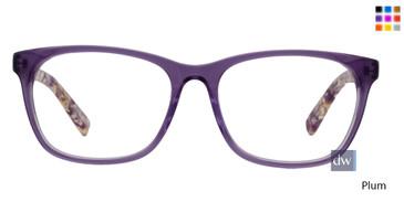 Plum PARIS BLUES 112 Eyeglasses