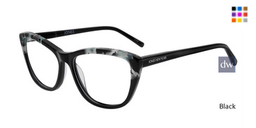 Black Jones New York J769 Eyeglasses