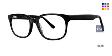 Black Elan 3024 Eyeglasses