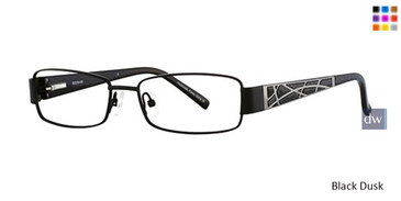 Black Dusk Vavoom 8016 Eyeglasses