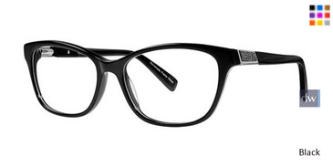 Black Vavoom 8092 Eyeglasses