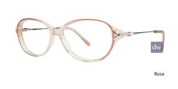 Rose Elan Janet Eyeglasses