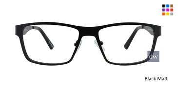 Black Matt Limited Edition LTD 806 Eyeglasses