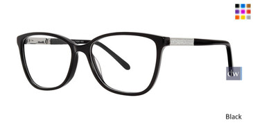 Black Vivid Boutique 4043 Eyeglasses