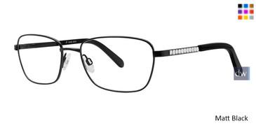Matt Black Vivid 3014 Eyeglasses