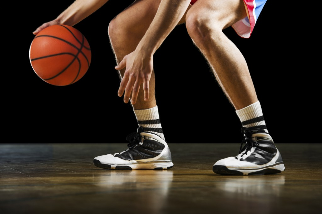 5 Basketball Dribbling Drills To Improve Your Ball