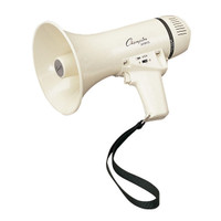 Champion Sports 400 Yard Range Megaphone