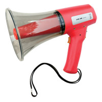 Champion Sports 600 Yard Range Megaphone