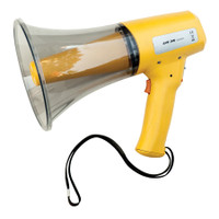 Champion Sports 800 Yard Range Megaphone