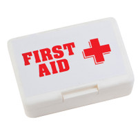 Champion Sports First Aid Kit