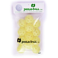 Dura Fast 40 Pickle-Balls - Indoor