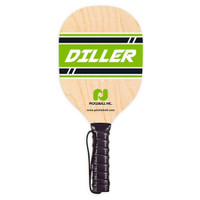 Diller Wood Pickle-Ball Paddle (Taiwan)