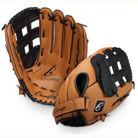 "Champion Sports Pro Series 14.5"" Fielders Glove"