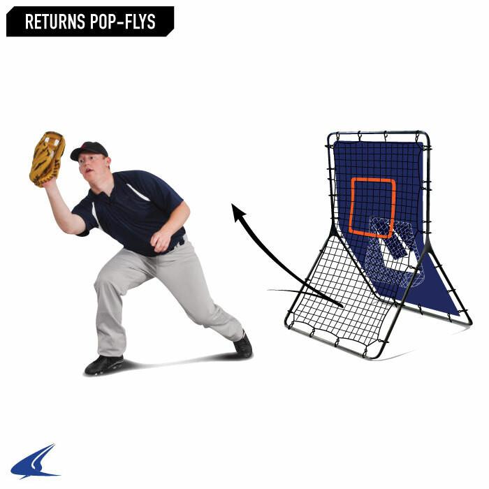 Champro Sports Virtual Catcher/Rebounder