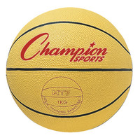Champion Sports Heavyweight Training Basketballs