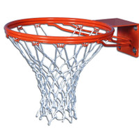 Gared Double Rim Basketball Super Goal