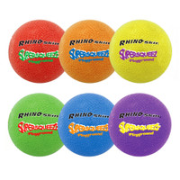 Champion Sports Super Squeeze Playground Ball Set