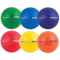 "Rhino Skin 7"" Dodgeball Set"