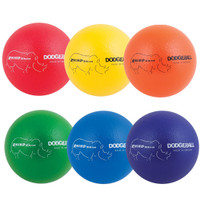 "Rhino Skin 8"" Dodgeball Set"