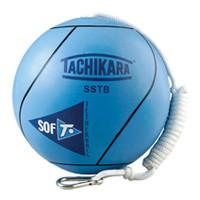 Tachikara Blue Super Soft Tetherball