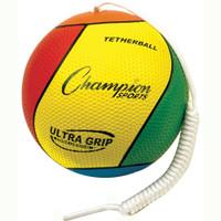Champion Sports Ultra Grip Tetherball (VTBS)