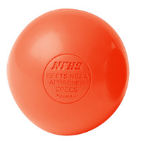 Champion Sports Low Bounce Lacrosse Balls