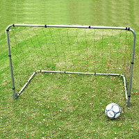 Lil' Shooter Folding Soccer Goals