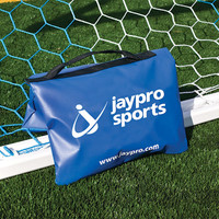 Soccer Goal Sand Bag Set