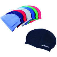 Sprint Bioceramic Silicone Swim Cap