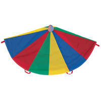 Champion Sports Multi-Colored Nylon Parachute