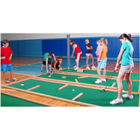 Par'Putt Mini Golf Set