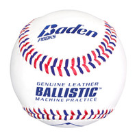 Baden Ballistic Training Baseballs - Dozen