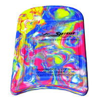 Sprint Multi-Colored Kickboard