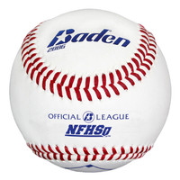 Baden Official League Baseballs - Dozen