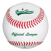Baden Official League 'Grand Slam' Baseballs - Dozen