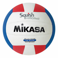 Mikasa Squish No-Sting Volleyball