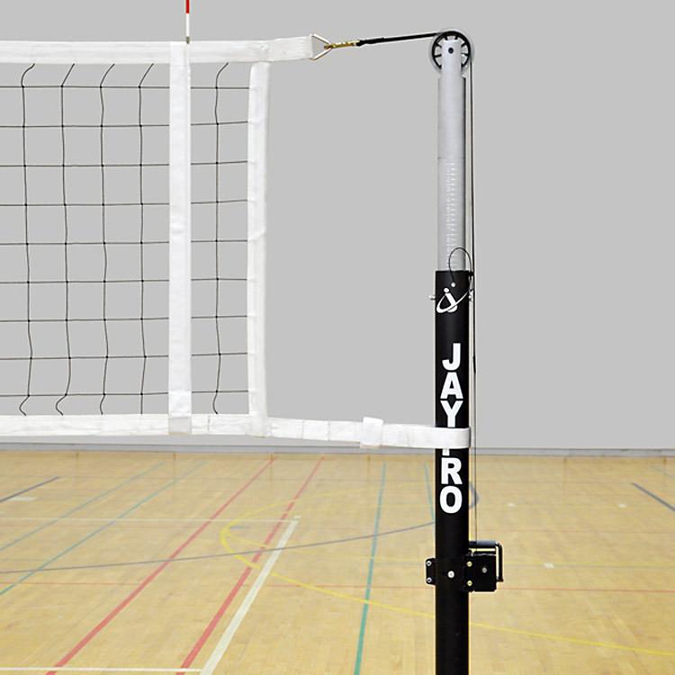 PVBN-6 Flex Net International Volleyball Net