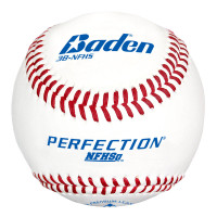 Baden Perfection NFHS Baseballs - Dozen