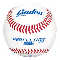 Baden Perfection Pro Baseballs - Dozen