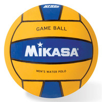 Mikasa W5500 Competition Water Polo Ball