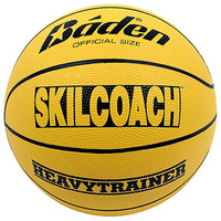 Baden SkilCoach Heavy Trainer Weighted Basketball