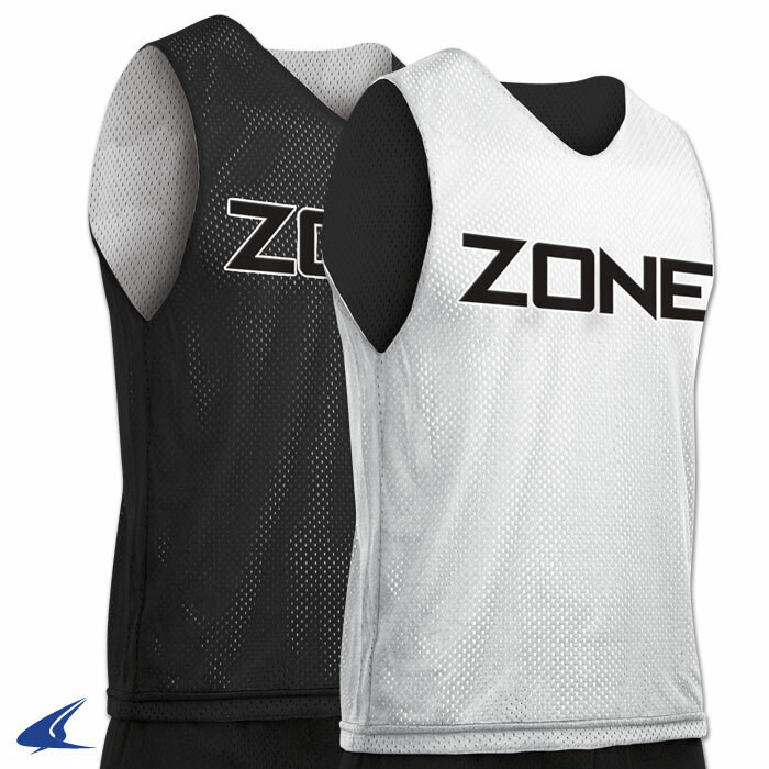 Champro Sports Zone Reversible Basketball Jersey