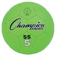 Champion Sports Super Soft Soccer Ball