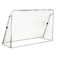 Champion Sports 3-In-1 Soccer Training Goal