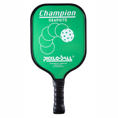 Pickleball Champion Paddle (PB119) green