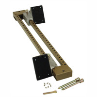 Champion Sports All Weather Starting Block (TSB1)