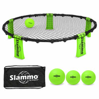 Go Sports Slammo Spikeball Game Set