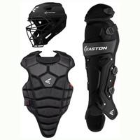 Easton M5 Quickfit Baseball/Softball Catcher's Set