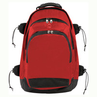 Champion Deluxe Sports Backpack