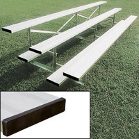 MacGregor Bleachers without Fencing